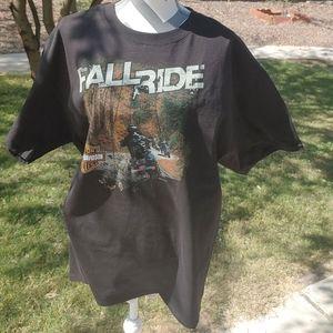 Harley Davidson unisex T-shirt xl